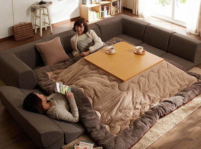 łóżko stolik 3
