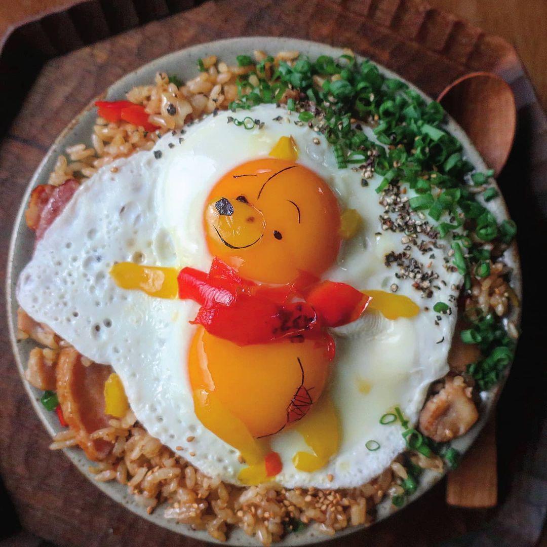 lunch Kyaraben 15