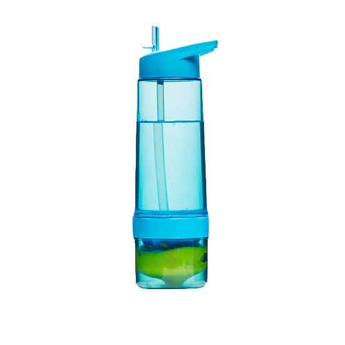 butelka z wyciskaczem cała