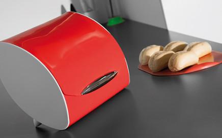 nowoczesny chlebak legnoart