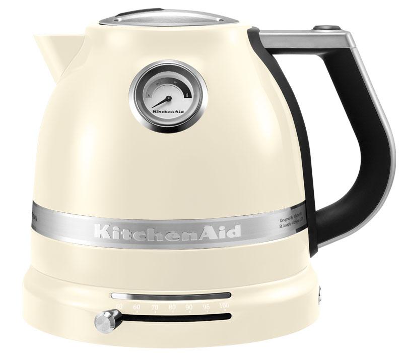 czajnik elektryczny artisan beige