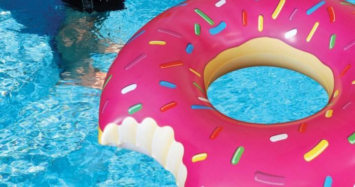 koło donut