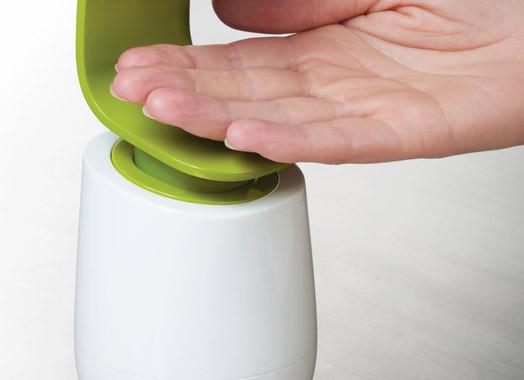 higieniczny dozownik do mydła
