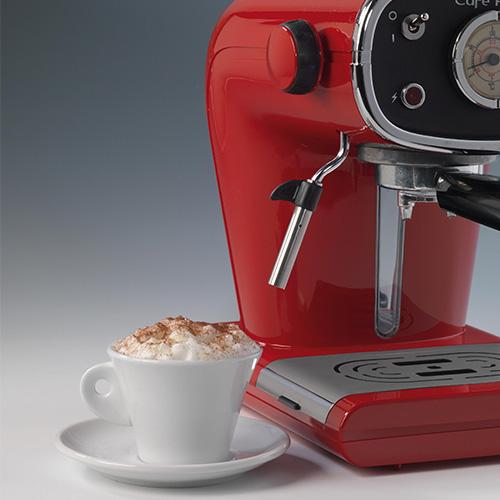 Retro ekspres do kawy firmy Ariete