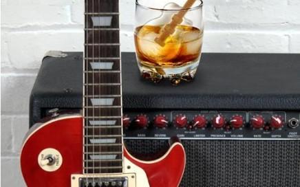 forma do lodu gitara