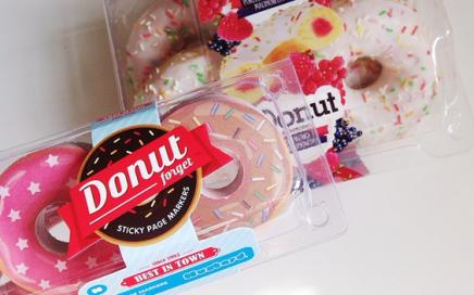 karteczki donut 2