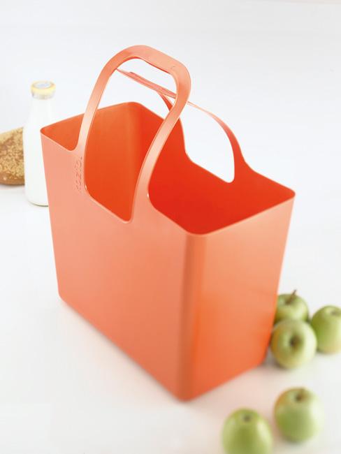 Minimalistyczna torba Tasche firmy Koziol