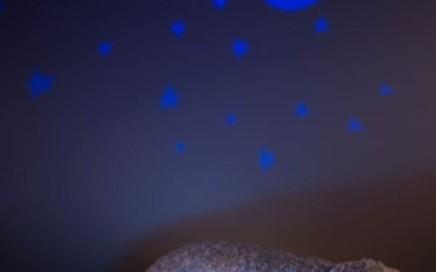 projektor gwiazdy duux