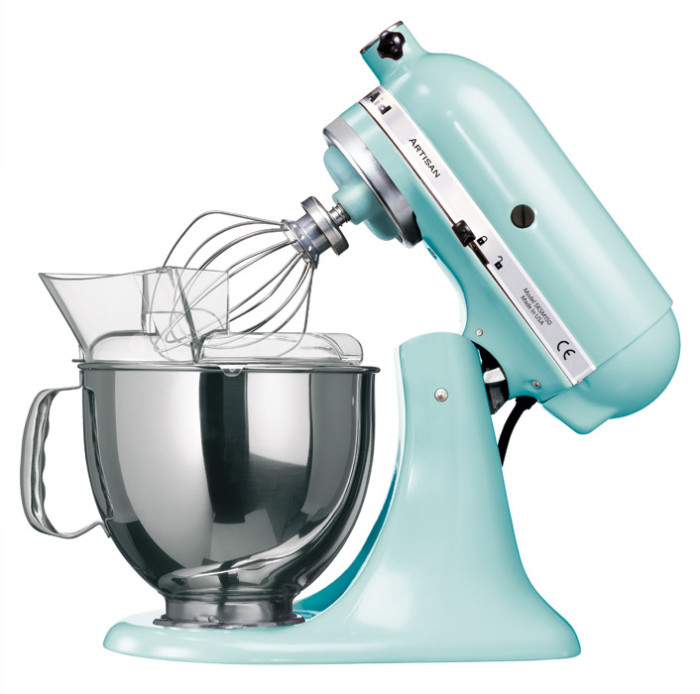 Retro mikser Artisan od Kitchen Aid
