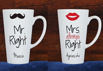 mr mrs right do latte min