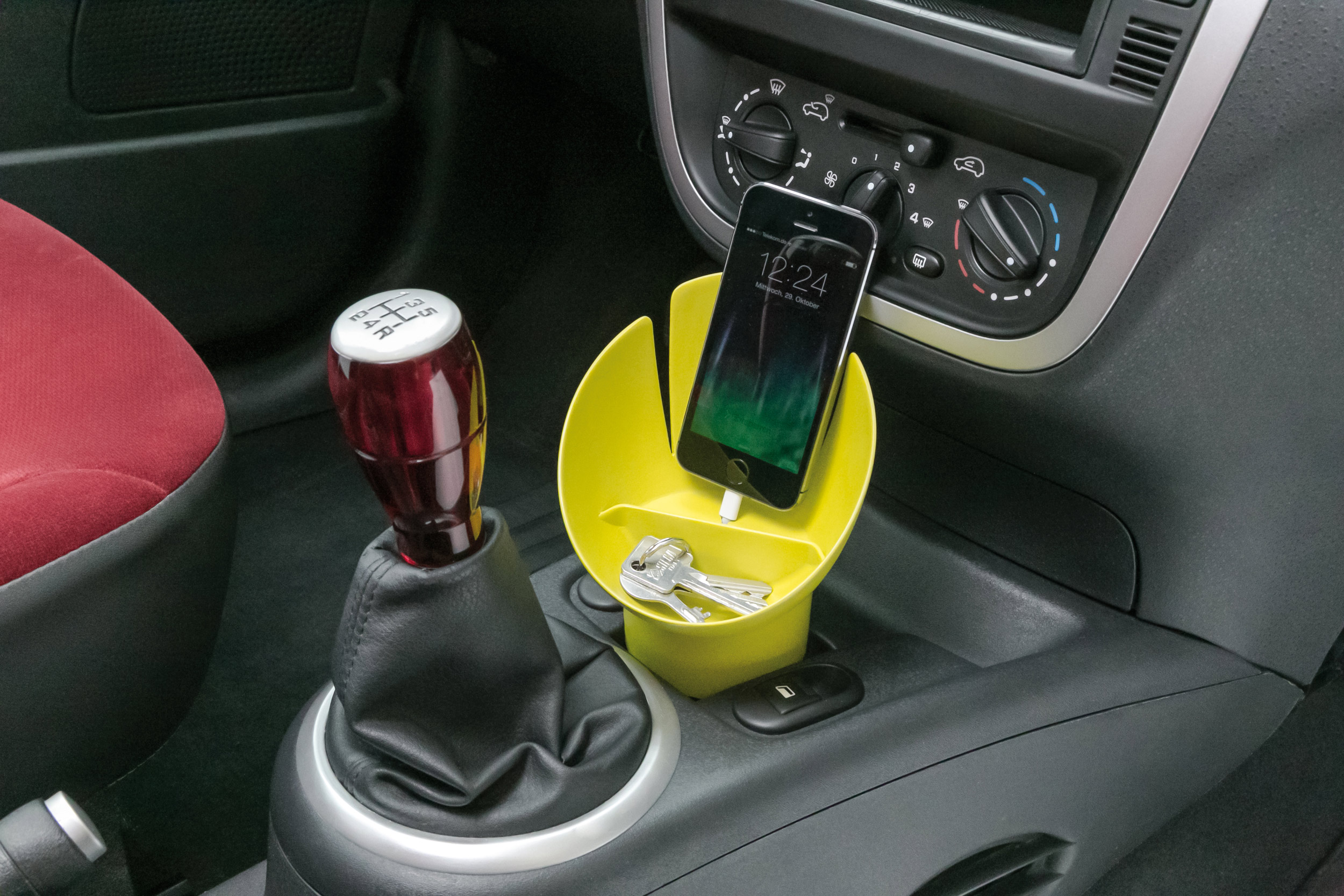 organizer  auta fritz firmy koziol gadgets