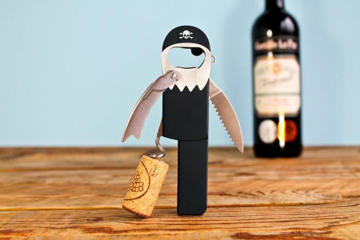 Korkociąg pirat by SuckUk