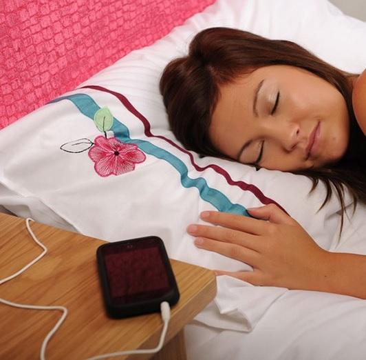 Muzyczna poduszka dla melomana