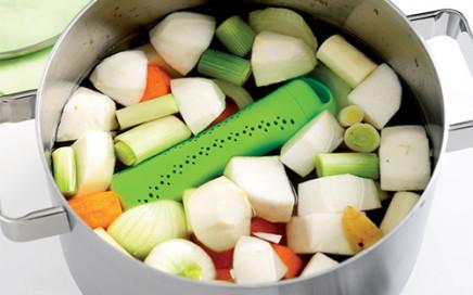 pojemnik do gotowania na przyprawy mastrad