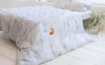 posciel snurk ryba