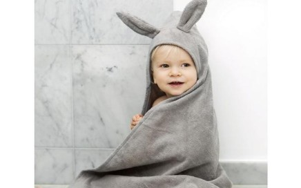 ręcznik królik