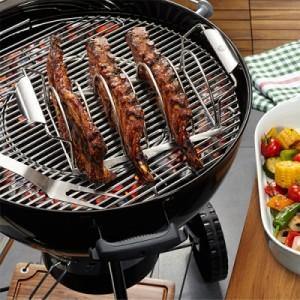 Ruszt do mięsa na grilla od Gefu
