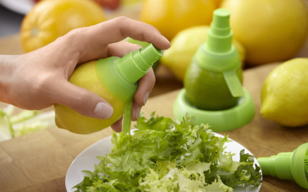 spray do cytrusów