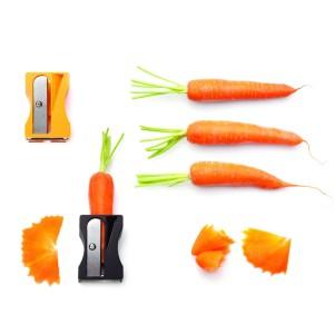 Dekoracyjna temperówka do warzyw Karoto