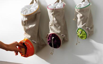torba do przechowywania czosnku mastrad