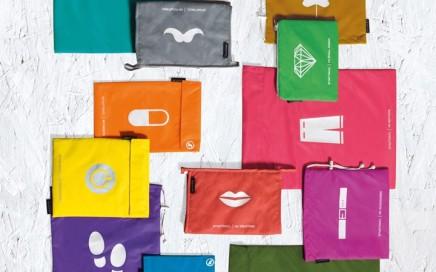 kosmetyczki torby kolor