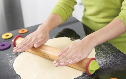 walek z regulacja grubosci ciasta joseph