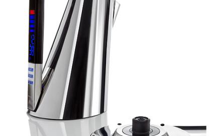 czajnik z panelem dotykowym bugatti