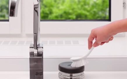 dozownik do płynu do mycia naczyń Bosign