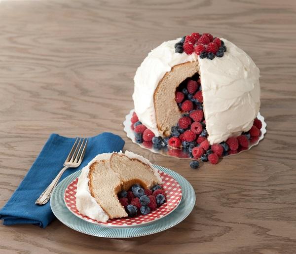 Forma do ciasta Piniata od Nordic Ware