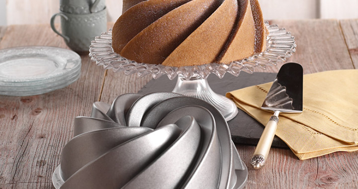 forma do ciasta Heritage Nordic Ware