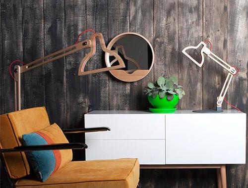 lampa podłogowa led-it-be kontur