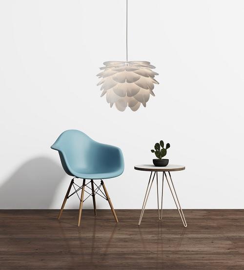 Dekoracyjna lampa Zen od Norla Design