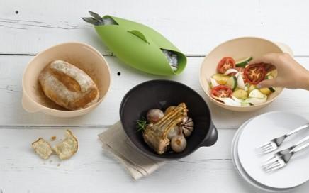 naczynie do pieczenia i gotowania na parze Lekue