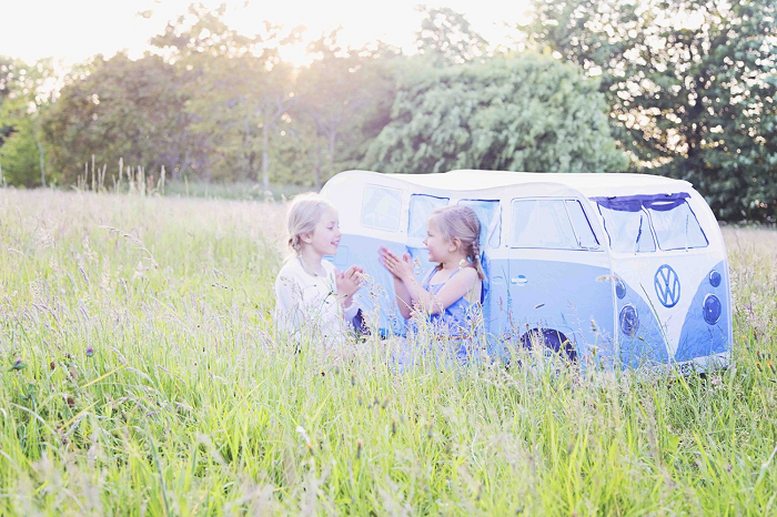 Namiot dla dzieci VW Campervan