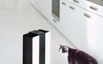 nawilżacz i oczyszczacz powietrza Stadler Form