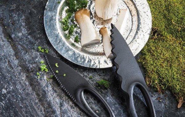 nóż do przekąsek Sasha Koziol