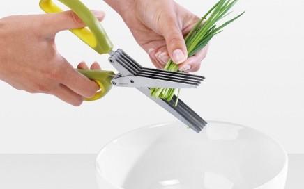 nożyczki do ziół