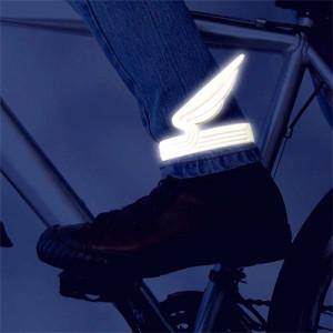 opaska na nogę rowerzysty Hermes Eno Studio
