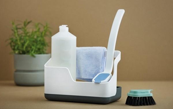 pojemnik na przybory do mycia naczyń rig tig