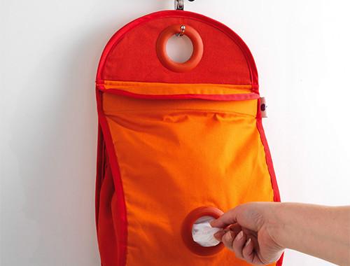 podajnik torebek foliowych mastrad