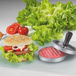 Prasa do idealnych burgerów od Kuchenprofi