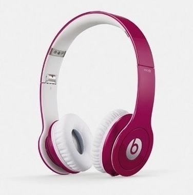 słuchawki Beats by Dre Solo