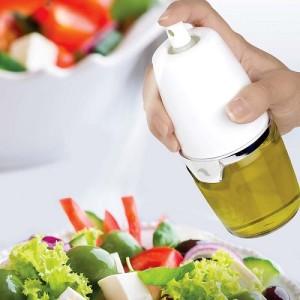 Stylowy spray do oliwy marki Prepara