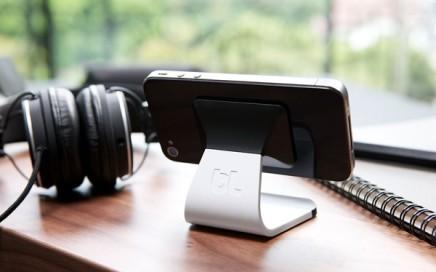 stojak na smartfona Bluelounge