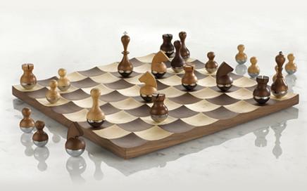 szachy umbra
