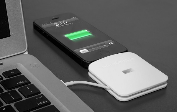 uchwyt do kabla iphone