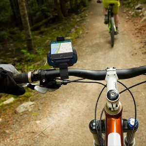 Uniwersalny uchwyt rowerowy Smartfon