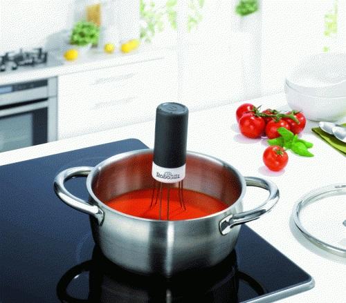 Urządzenie do mieszania potraw - Robostir