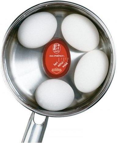 Jajo do gotowania idealnych jajek