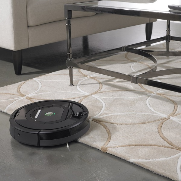 IRobot Roomba model 770